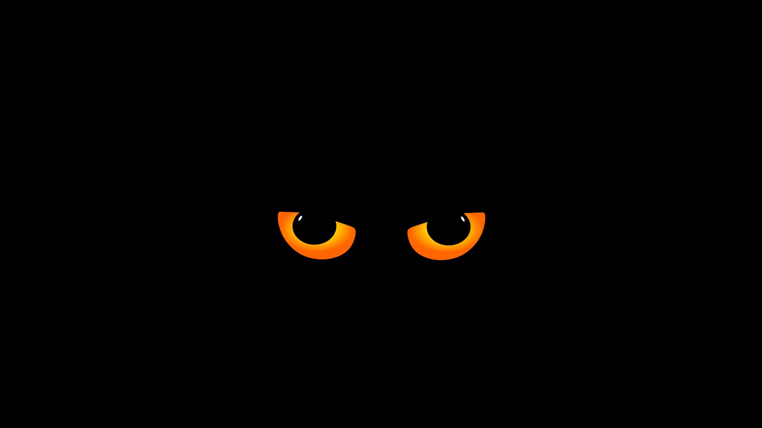 Böse Augen  Handy Wallpaper