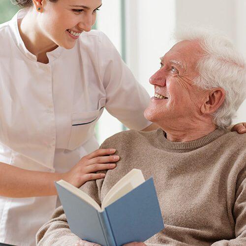 Gratis Home Care - Respite Care