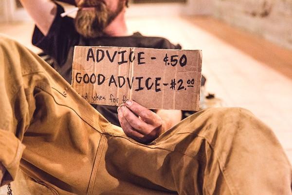 Good Advice Free Photo