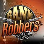 dice spel bank robbers