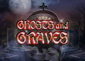 Dice spel Ghosts and Graves