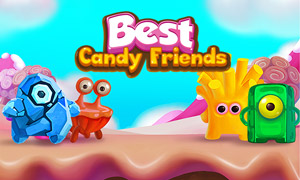 Best Candy Friends