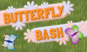 Butterfly bash