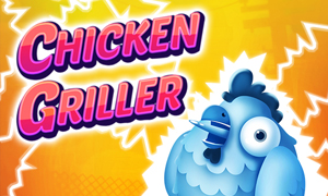 Epic Chicken Griller