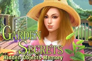 Garden Secrets – Memory