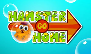 Hamster Go Home
