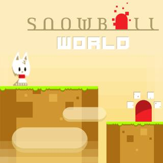 Snowball World