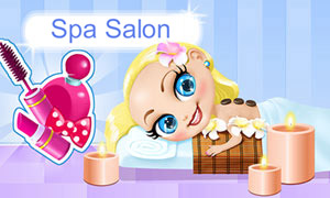 Spa Salon