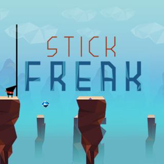 Stick Freak