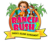 Ranch Rush 2 – Sara's Island Experiment