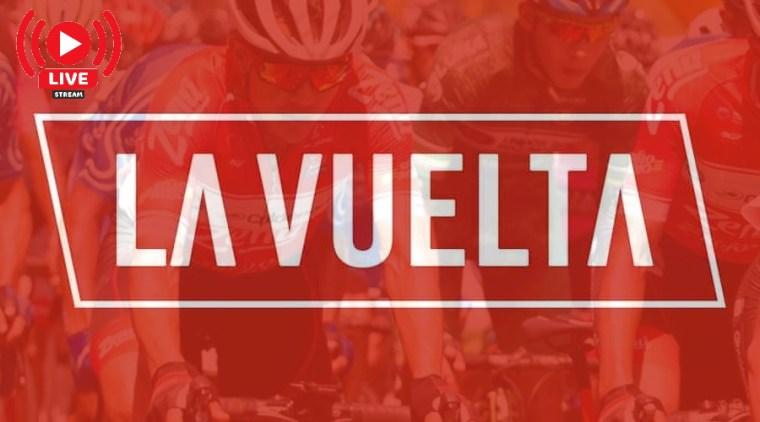 2020 Vuelta a Espana livestream