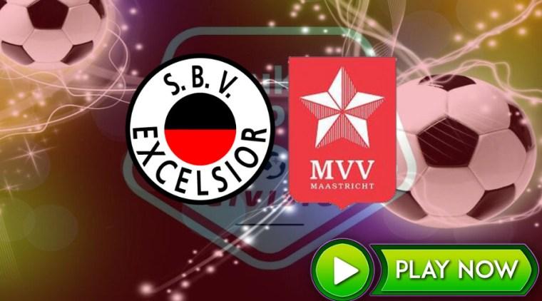 Livestream Excelsior - MVV