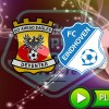 Livestream Go Ahead Eagles - FC Eindhoven