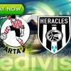 Livestream Sparta - Heracles