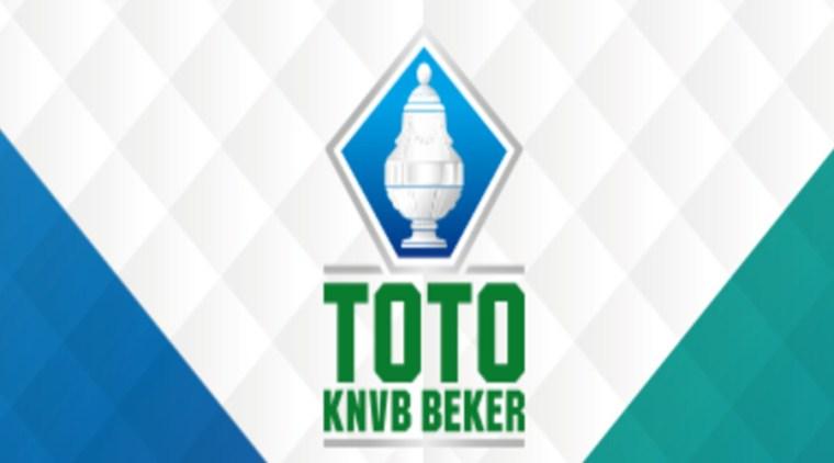 Livestream TOTO KNVB Beker 2020 2021