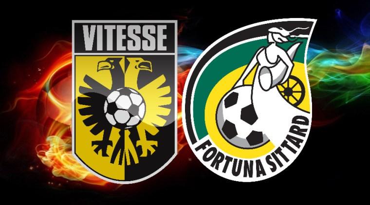 Eredivisie livestream Vitesse - Fortuna Sittard
