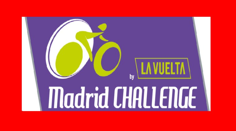 Livestream Madrid Challenge 2020