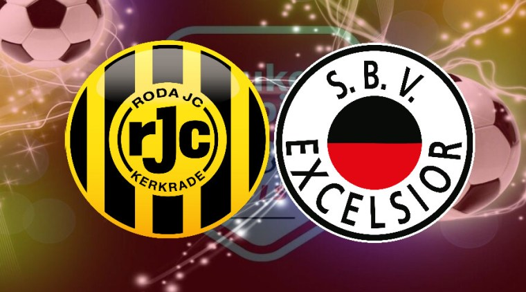 Livestream Roda JC - Excelsior