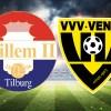 Livestream Willem II - VVV Venlo