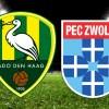 Eredivisie livestream ADO Den Haag - PEC Zwolle