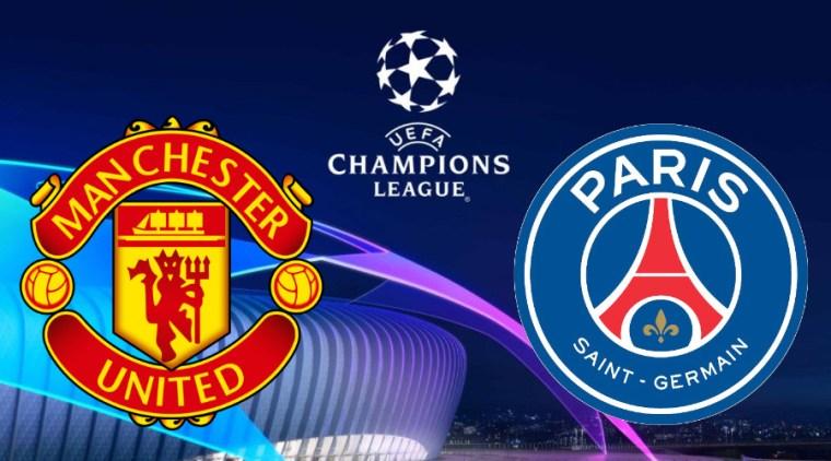 Livestream Manchester United - PSG