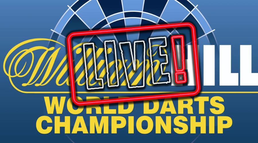 Darts Wm 2021