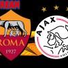 AS Roma vs Ajax UEFA Europa League LIVE STREAM