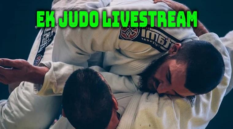 EK Judo livestream (Foto Pikist)