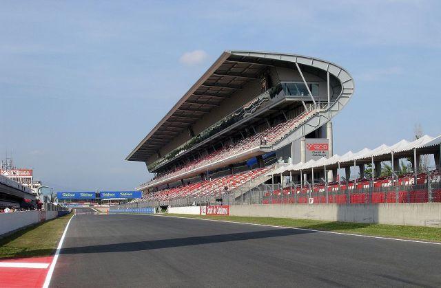 Livestream Grand Prix van Spanje 2021 (Foto Wikipedia)