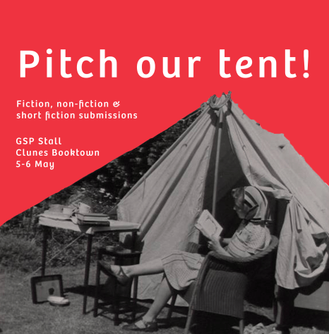 Pitch Our Tent (1)