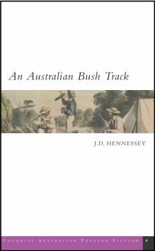 Australian Bush Track - Cover