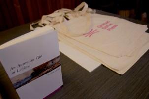 Book Launch - Semester 1 2018