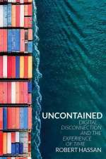 Uncontained by Robert Hassan Book Cover