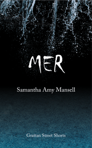 Cover of GSP publication Mer by Samantha Amy Mansell