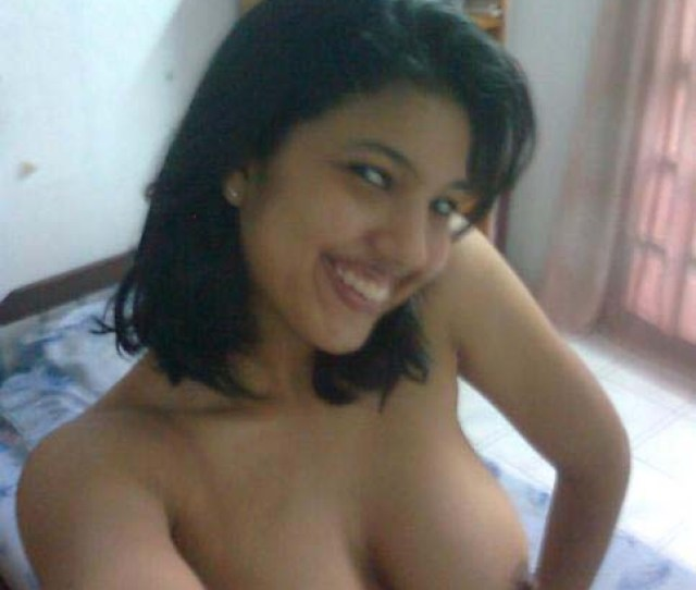 Women Naked Strap On