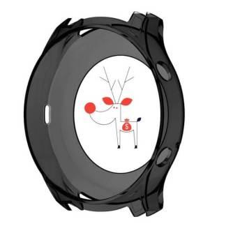 Carcasa smartwatch Samsung Gear S3 Clasic, husa protectie ceas