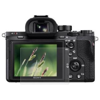 Folie protectie sticla Sony A7R2, ecran LCD camera foto