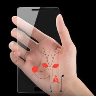Folie sticla Sony Xperia Z1, Tempered Glass, protectie ecran display telefon