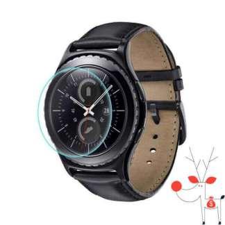 Folie Samsung Gear S3 clasic, protectie ecran ceas smartwatch