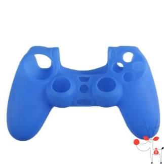 Husa protectie silicon maneta controller PS4, joystick consola Playstation 4