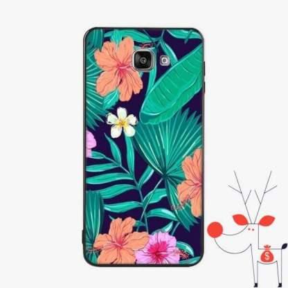 Husa Samsung Galaxy S9 Plus, carcasa protectie silicon spate, model desen