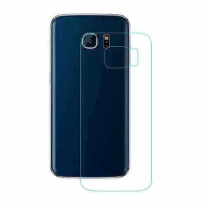Folie protectie sticla securizata Samsung S6 Edge, Tempered Glass, 9h