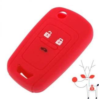 Husa protectie silicon carcasa cheie auto CHEVROLET