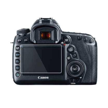 Folie protectie CANON EOS M3 ecran LCD camera aparat foto