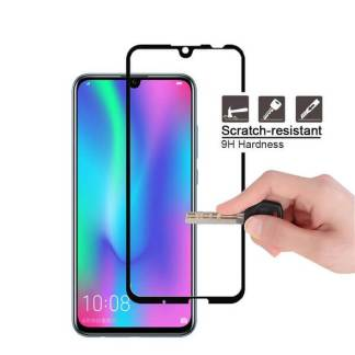 Folie sticla Huawei P smart 2019, Full Cover 3D