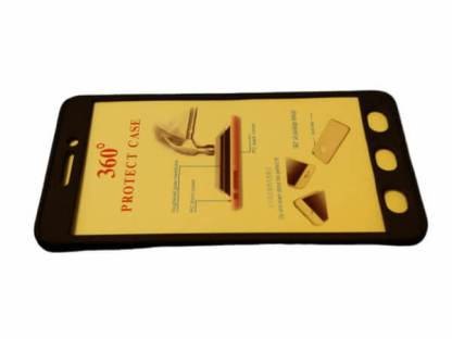 Carcasa protectie Xiaomi Redmi 4A, 3in1, husa 360 grade full