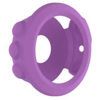 Carcasa silicon Garmin Fenix 5X, husa protectie ceas