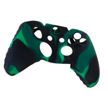 Protectie silicon Controller Xbox One, carcasa maneta joystick consola