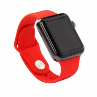 Bratara silicon Apple Watch 38mm, curea ceas seria