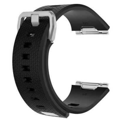 curea-schimb-fitbit-ionic-bratara-silicon-fitnes-smartwatch